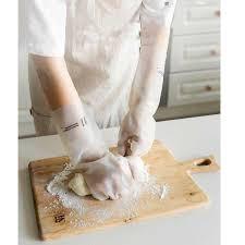 [Mã 267FMCGSALE giảm 8% đơn 500K] COMBO 2 Đôi găng tay cao su siêu dai làm bếp làm vườn