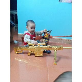 súng 3z ..