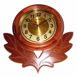 Đồng hồ gỗ treo tường ACURA CLOCK F01.