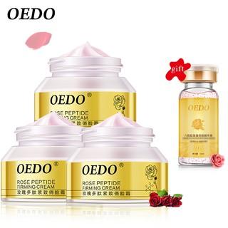 Kem OEDO chiết xuất hoa hồng làm săn chắc da mặt hỗ trợ giảm lão hóa giảm nhăn tăng độ ẩm thumbnail