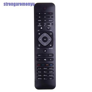 1 Điều Khiển Từ Xa Thay Thế Cho Tv Philips Lcd / Led Smart Tv