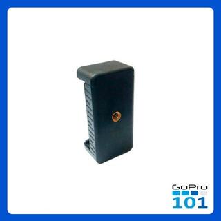 Đầu kẹp điện thoại chân vít 1/4 cái cho Tripod TF-3110 và FT810 – Gopro101 – inoxnamkim