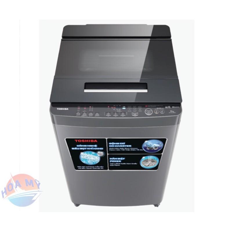 Máy giặt Toshiba Inverter 10,5kg AW-DUK1150HV