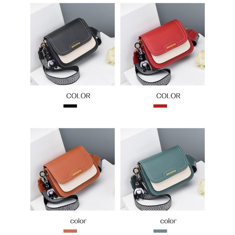 Túi xách nữ đeo chéo đẹp giá rẻ công sở thời trang cao cấp BH052