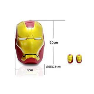 Mô hình Đầu Iron Man kiêm ống tiết kiệm tiền
