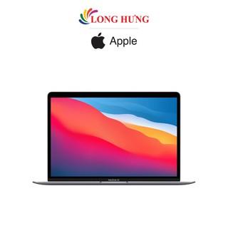 """Laptop Apple Macbook Air M1 2020 (13.3""""/8GB/512GB SSD/8-core GPU) - Hàng chính hãng"""
