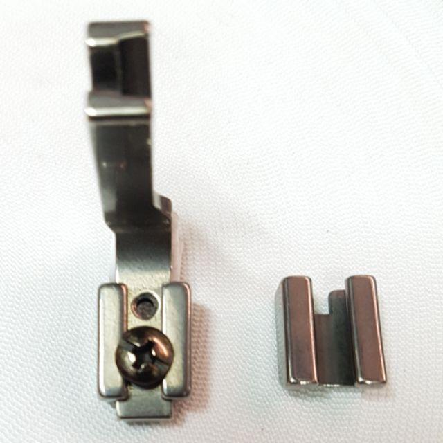 Chân vịt may nhún dùng cho máy công nghiệp - 3162182 , 1056559499 , 322_1056559499 , 40000 , Chan-vit-may-nhun-dung-cho-may-cong-nghiep-322_1056559499 , shopee.vn , Chân vịt may nhún dùng cho máy công nghiệp