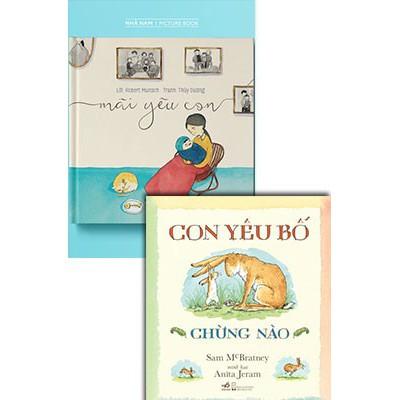 Sách - Mãi yêu con và Con yêu bố chừng nào ( combo 2 cuốn truyện tranh) - 3561871 , 900345398 , 322_900345398 , 85000 , Sach-Mai-yeu-con-va-Con-yeu-bo-chung-nao-combo-2-cuon-truyen-tranh-322_900345398 , shopee.vn , Sách - Mãi yêu con và Con yêu bố chừng nào ( combo 2 cuốn truyện tranh)
