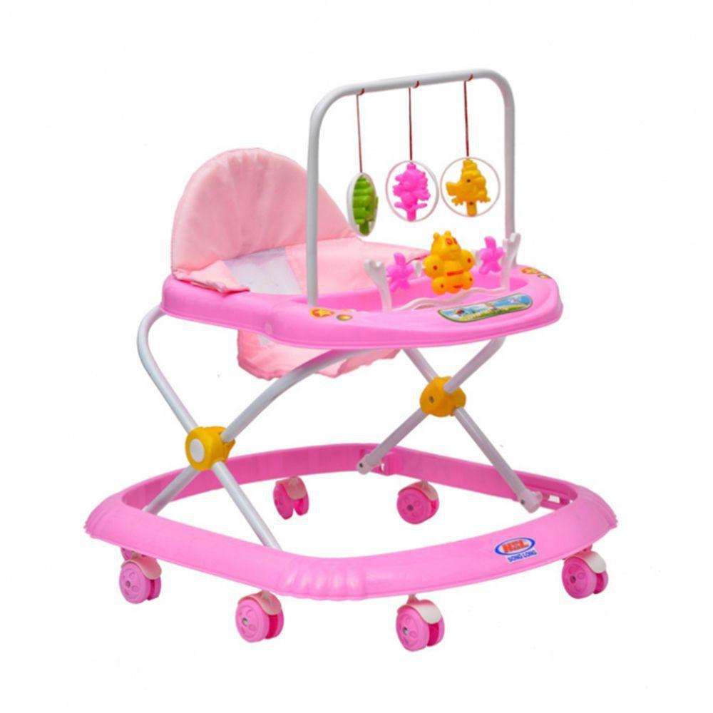 Xe tập đi tròn 8 bánh songlong AA1 có đồ chơi cho bé - 2870878 , 1223430061 , 322_1223430061 , 369000 , Xe-tap-di-tron-8-banh-songlong-AA1-co-do-choi-cho-be-322_1223430061 , shopee.vn , Xe tập đi tròn 8 bánh songlong AA1 có đồ chơi cho bé