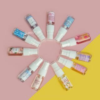 Xịt thơm hương nước hoa toàn thân Victoria Secret, Bath And Body Works 10ML thumbnail