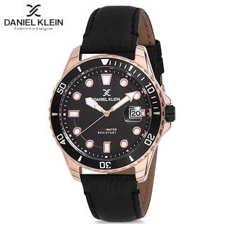Đồng Hồ Nam Daniel Klein DK12121-4 [ Chính Hãng Full Box ] Chống Nước , Dây da thumbnail