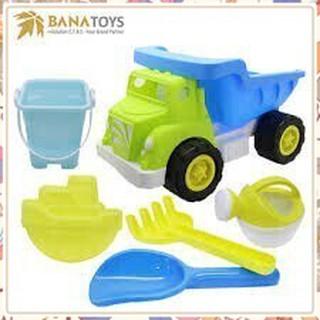 (Giá Không Tưởng)Xe đồ chơi biển chất lượng tốt cho trẻ em