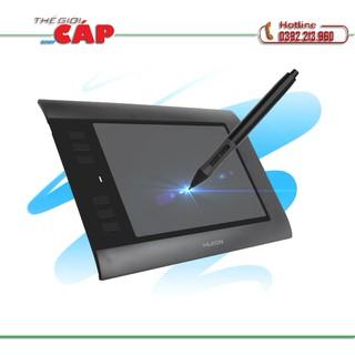 Bảng Vẽ Điện Tử Huion H58L Cao Cấp - Hàng Chính Hãng thumbnail