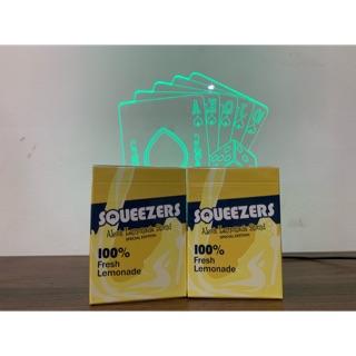 bôk bài tây Squeezers V2 [ hàng Mỹ ]