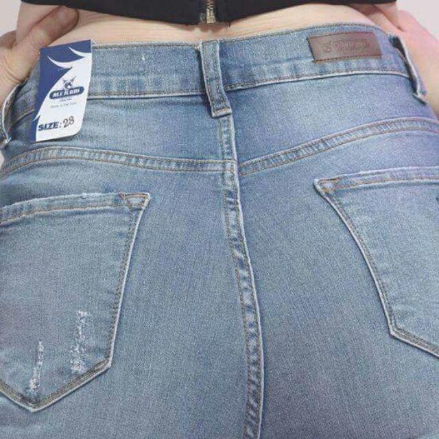 Jean cotton