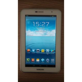 Máy tính bảng Samsung Galaxy tab 2 (P3100) chính hãng, (mất nút ấn phần nhựa)