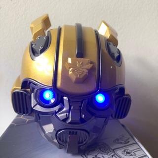 [Mã ELFLASH5 giảm 20K đơn 50K] Loa Bluetooth Bumblebee Transformer