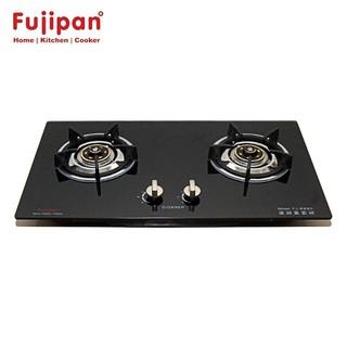 Bếp ga âm Fujipan chén đồng FJ-8990V (Đánh lửa IC, Kiềng gang đúc) BH 24T