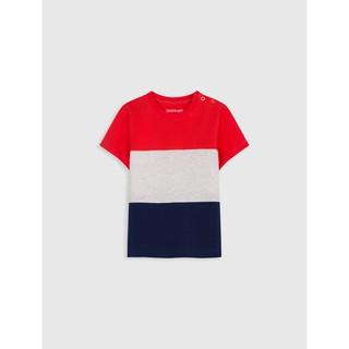 Áo phông em bé trai 7TS20S001 Canifa thumbnail
