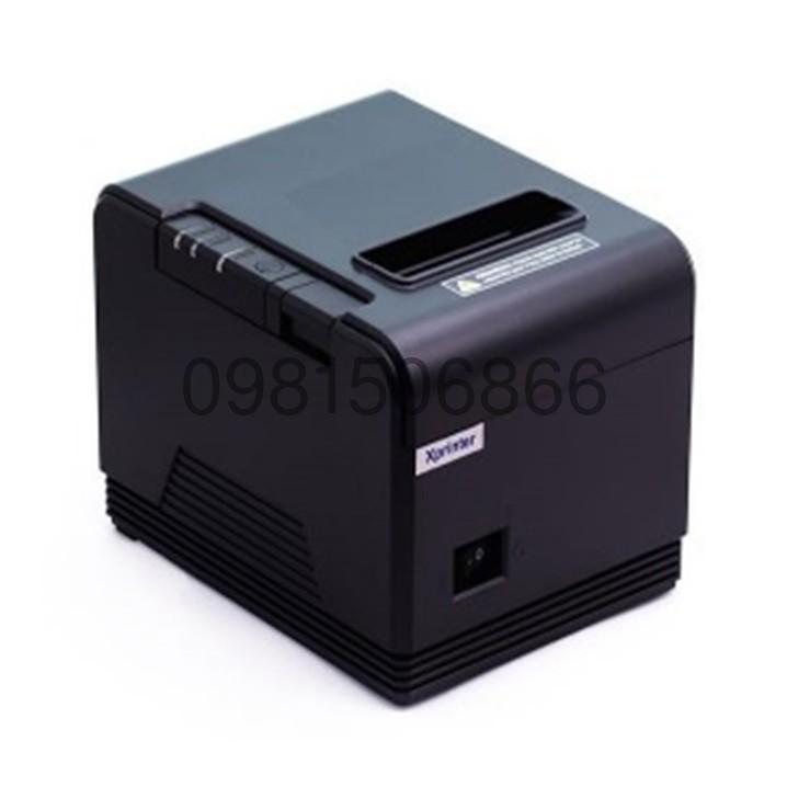 Máy in hóa đơn Xprinter Q200 Giá chỉ 1.530.000₫