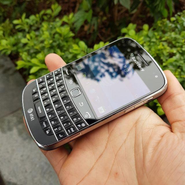 Điện thoại Blackberry Bold 9900 hàng đẹp
