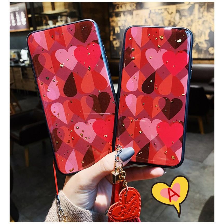 For HuaWei P10Plus/P20/P20Pro/Nova3E Couple love phone case