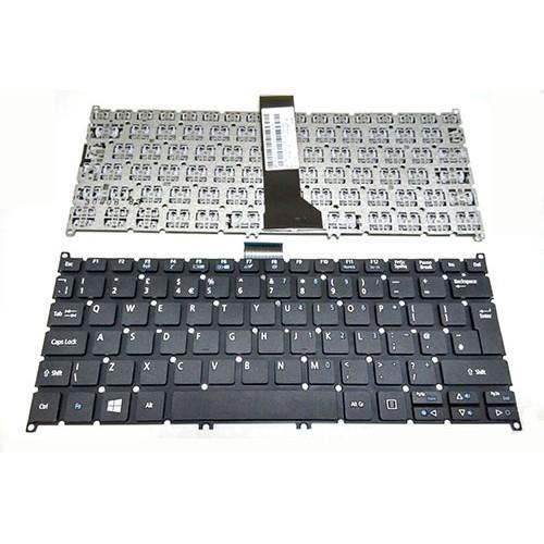 [ Hàng Hot]  Bàn phím dành cho Laptop Acer Aspire V3-371 V3-371-37T9 V3-371-52GP V3-371-57JZ - RẺ NHẤT VN