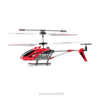 New SYMA S107G Phantom 3.5CH Mini Metal RC Helicopter GYRO drones