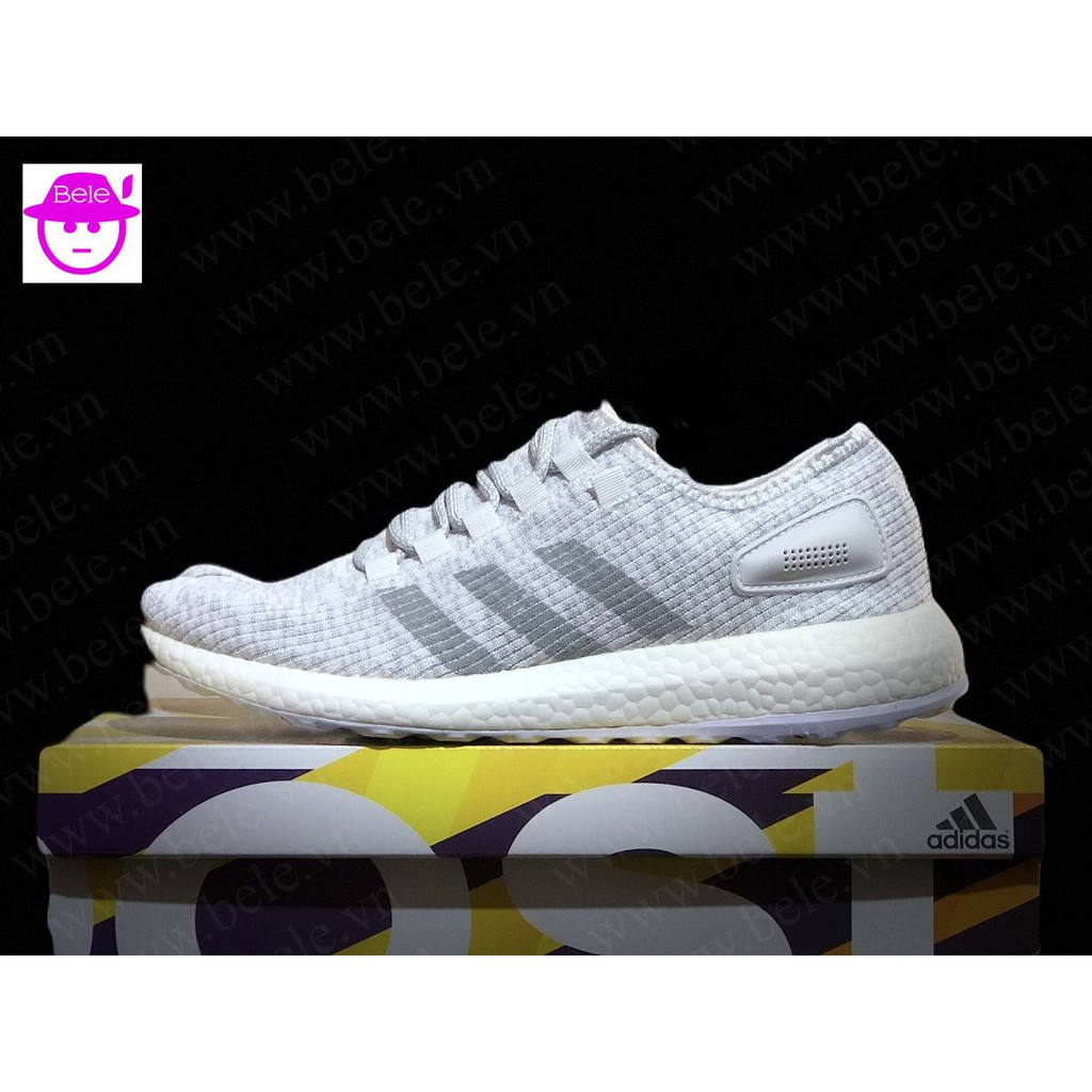 pretty nice 87a23 8a101 Giày thể thao Adidas Pure Boost 2017
