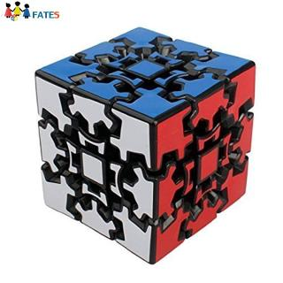 Formula® X-cube Gear Cube 3D 3x3x3 Magic Cube 6cm – Black