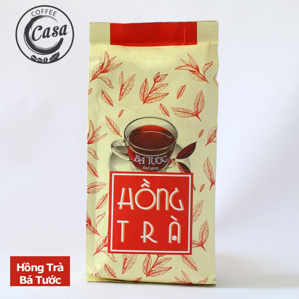 Hồng Trà Bá Tước Earl Tea Chuẩn Pha Trà Sữa Túi 500gr - Coante Hồng Trà Bá Tước Earl Tea Chuẩn Pha Trà Sữa Túi 500gr - Coante