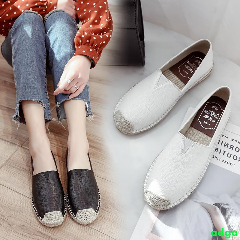 Giày lười đế bằng thời trang cho nữ - 14017580 , 2218435050 , 322_2218435050 , 331200 , Giay-luoi-de-bang-thoi-trang-cho-nu-322_2218435050 , shopee.vn , Giày lười đế bằng thời trang cho nữ