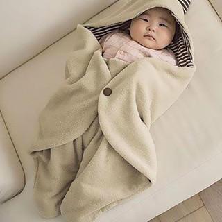 Túi ngủ kiểu dáng hoạt hình dễ thương cho trẻ sơ sinh áo thun bé gái bộ thể thao bé trai yếm bé trai đồ bộ cho bé