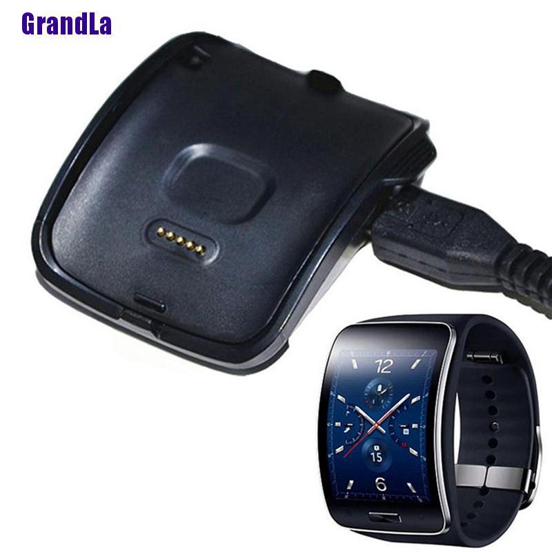 Đế Sạc Cho Đồng Hồ Thông Minh Samsung Galaxy Gear S Sm-r750