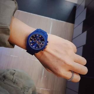 [Mã FASHIONRNK giảm 10K đơn 50K] Đồng hồ Unisex Mwatch nội địa Thái (Series ROMAN) thumbnail