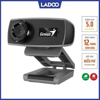 Webcam Genius Facecam 1000x HD - Webcam cho máy tính CHÍNH HÃNG Genius thumbnail