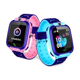 ⚡ Đồng hồ thông minh định vị GPS nghe gọi hai chiều Q12 có Camera chụp ảnh ⚡ Bảo hành 12 tháng ⚡ Freeship