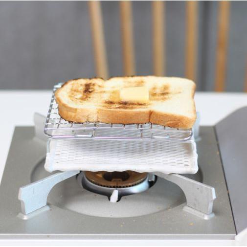 Lò Nướng Bánh Mì Bằng Gốm Có 3 Loại Phong Cách Nhật Bản