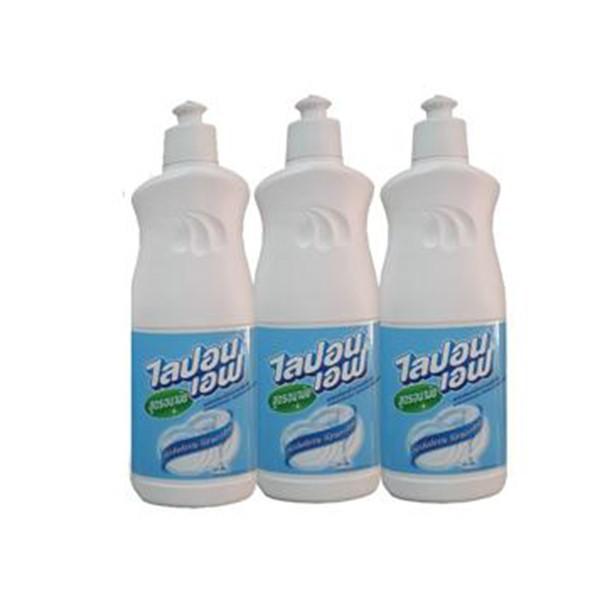 Combo 3 chai nước rửa bát Thái Lan 800ml