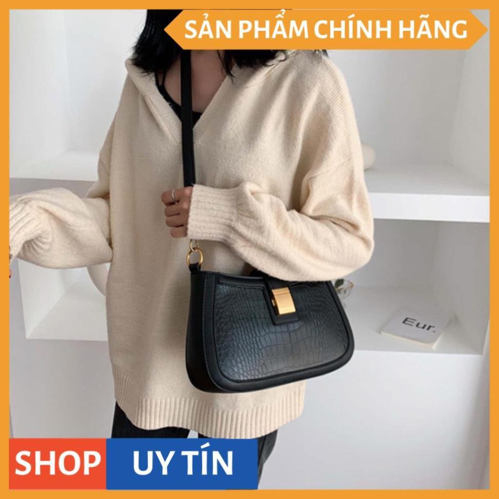 Túi xách nữ đeo chéo đeo vai thời trang hàng quảng châu cao cấp