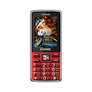 Điện thoại di động Forme D555+ - Phân phối chính hãng thumbnail