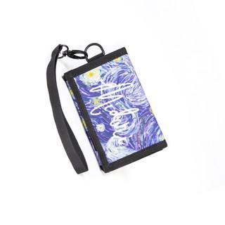 Bóp ví ngắn nam nữ cầm tay mini đẹp cao cấp đựng tiền hàng hiệu local brand Mi Midori thumbnail