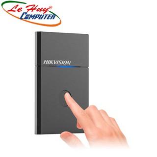 [Mã ELMS3TR giảm 7% đơn 2TR] Ổ Cứng Di Động SSD HIKVISION HS-ESSD-ELITE7 500GB