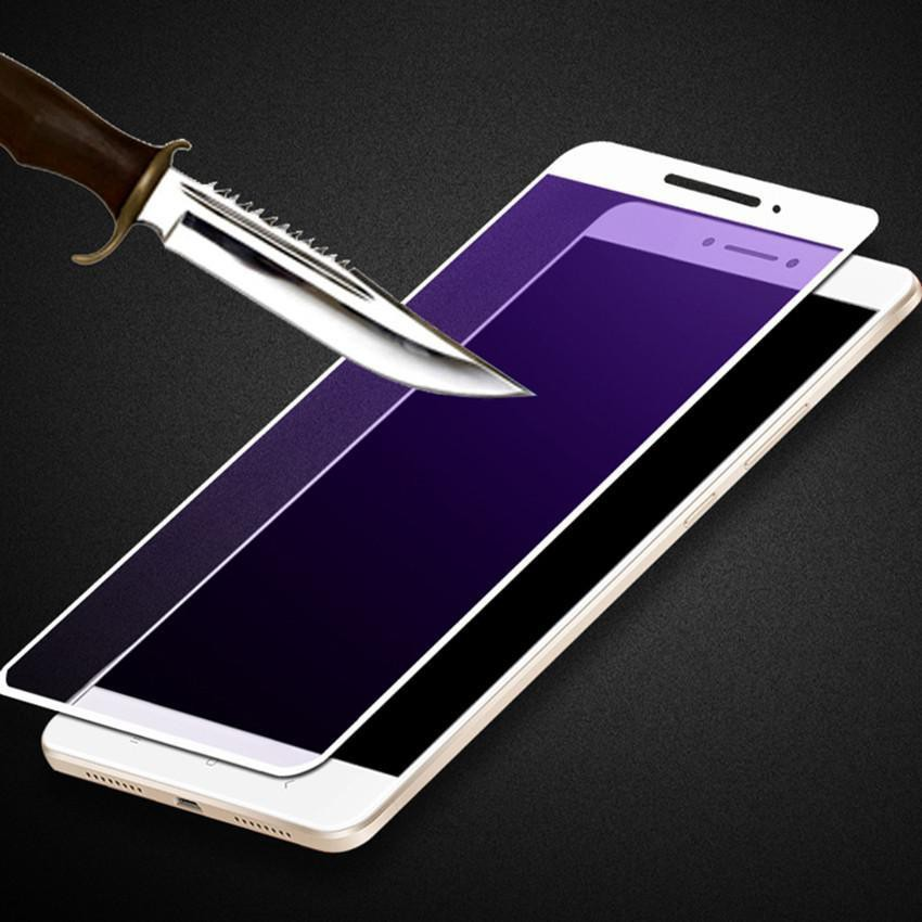 [Mã FSS09JAN hoàn 20% XU đơn từ 0đ]2pcs for Xiaomi Mi MAX Anti Blue Tempered Glass Screen Protector