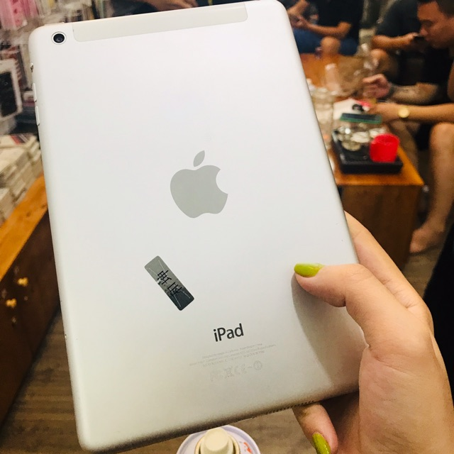 Ipad mini 1 3G wifi