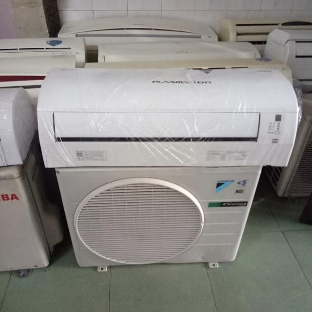 Máy lạnh Daikin inverter 1.5HP