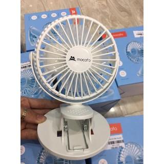 Quạt tích điện mini MoCaTo Air M503