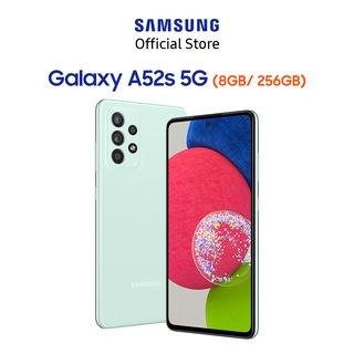 Điện thoại Samsung Galaxy A52s 5G (8GB 256GB) thumbnail