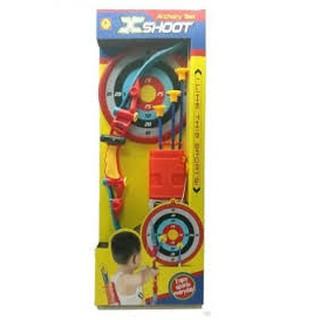 Bộ đồ chơi bắn cung tên cho bé (loại to)