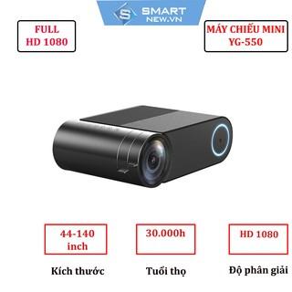 Yêu ThíchMáy chiếu mini YG550 - Full HD1080 - Máy chiếu mini tốt nhất 2019